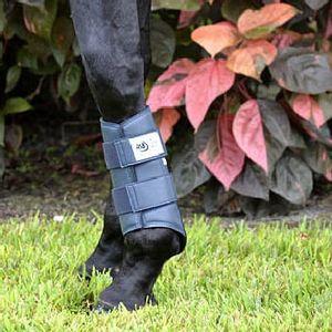 Dressage Sport Boots Asb Boots - Navy