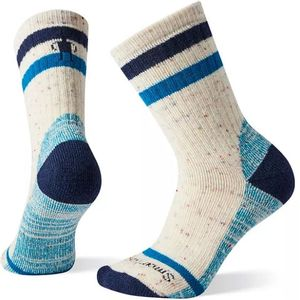 Smartwool Women's Hike Heavy Heritage Crew Socks - Natural