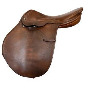 "Used Stylist Close Contact Saddle 17"" 30cm"
