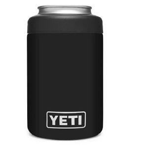 Yeti Rambler Colster 2.0 - Black