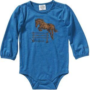 Carhartt Infant Girls Ls Bodyshirt Cele