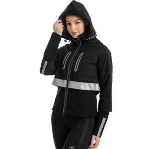 Horseware Ireland Women's Reflective H2O Waterproof Jacket
