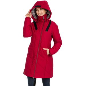 Horseware Ireland Women's Long Line Padded Coat
