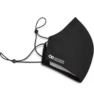 Outdoor Research Essential Face Mask Kit - Black