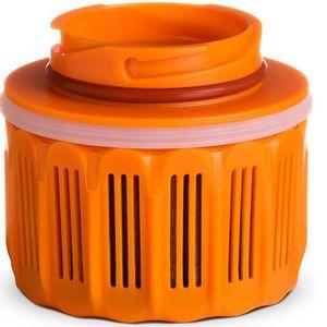 Grayl Replacement Purifier  Cartridge - Orange