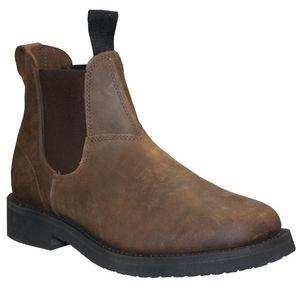 Canada West 14338 Men's Romeo Boots - Crazy Horse