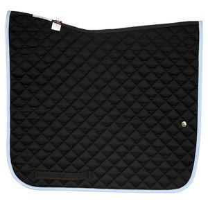 Ogilvy Dressage Babypad -Black/babyb