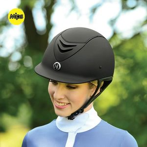 ONEK Mips CCS Helmet - Black