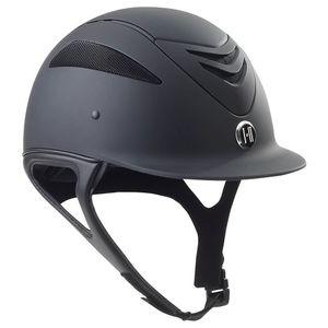 ONEK Defender Helmet - Matte Black