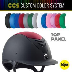 ONEK CCS Top Panel