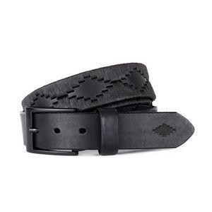 Pampeano Premium Black Label Belt