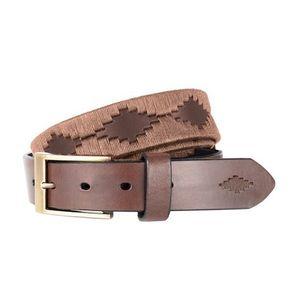 Pampeano Premium Brown Label Belt