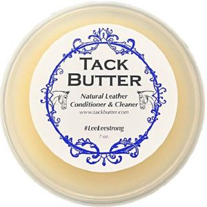 Tack Butter 7oz Lavender And Eucalyptus