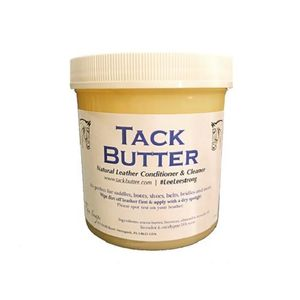 Tack Butter 15oz Lavender And Eucalyptus