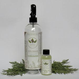 Purvida Conditioning Spray W/ Bottle