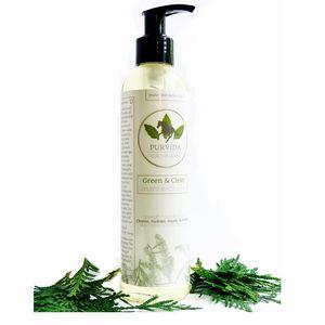 Purvida Green N Clean Shampoo