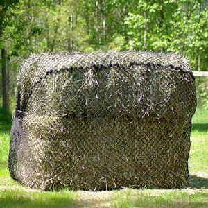 "Handy Hay Nets Big Bag 1.5"" Holes - Hardware Included"