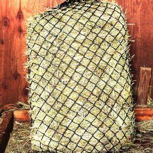 "Handy Hay Nets Large Bag 0.5"" Holes"