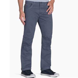 Kuhl Men's Free Rebel Pants - Carbon