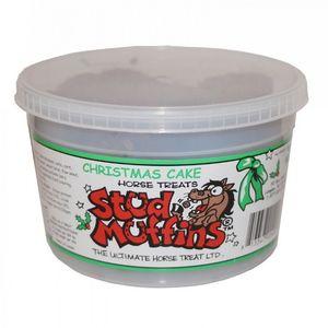 Stud Muffins 20oz X-mas Tub