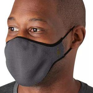 Smartwool Intraknit Merino Face Mask - Forged Iron