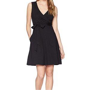 Toad & Co Women's Cue Sleeveless Dress - Black