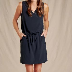 Toad & Co Women's Sunkissed Liv Dress - Black