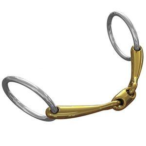 Neue Schule Tranz Angled Lozenge Loose Ring Bradoon