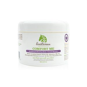 Ecolicious Comfort Me Moisturizing Skin Balm