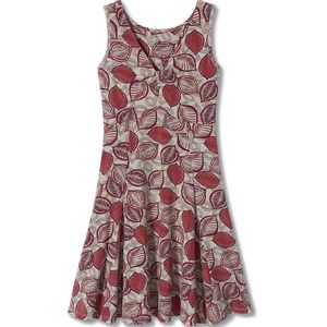 Royal Robbins Women's Essential Tencel Dress Sandstone