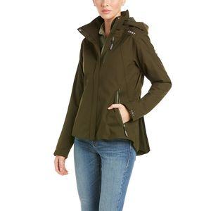 Ariat Women's Coastal H2o Jacket-Relic