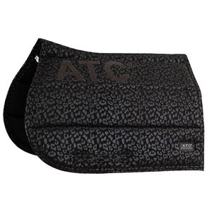 Anky Jump Pad - Black Leopard