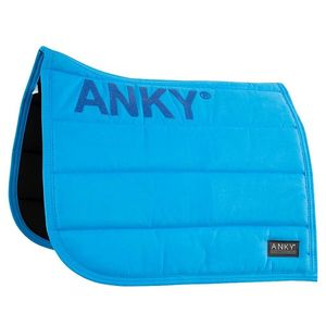 Anky Dressage Pad - Brilliant Blue