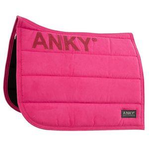 Anky Dressage Pad - Very Berry