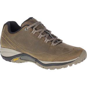 Merrell Women's Siren Traveller 3 Trail Shoes - Brindle/Boulder