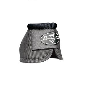 Professional's Choice Ballistic Bell Boots - Charcoal