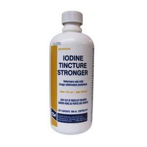 Pharm-Vet Iondine Tincture 7%