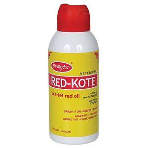 Dr. Naylor's Red Kote