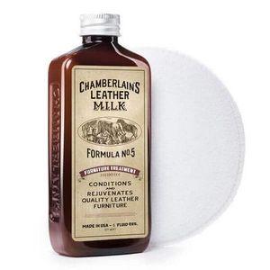 Chamberlain's Leather Milk Furniture Treatment No. 5