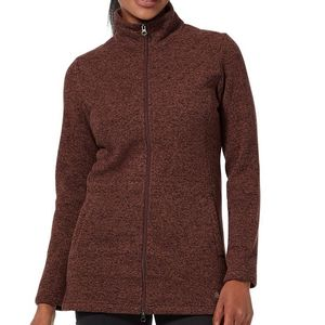 Roya Robbins Women's Sentinel Peak Jacket Marron Heather