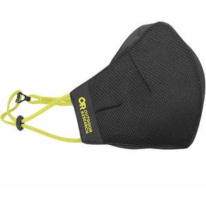 Outdoor Research Adrenalin Sport Face Mask Kit Black