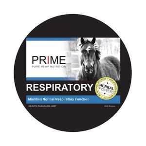 Prime Hemp Respiratory