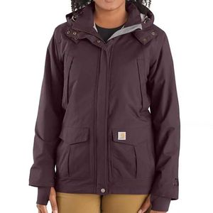 Carhartt Storm Defender Relaxed Fit- Deep Wine