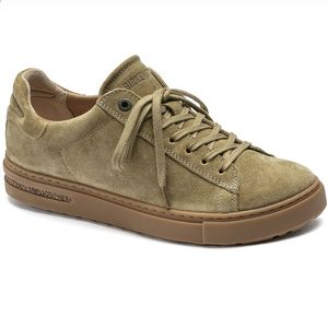 Birkenstock Bend leather Khaki (1017725)