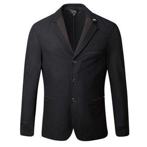AA Men's MotionLite Competition Jacket - Black