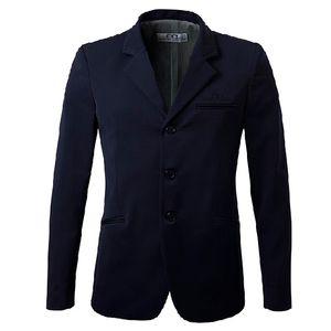 AA Men's TechnoShow Jacket - Navy