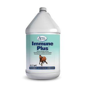 Omega Alpha Immune Plus