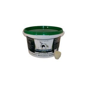 Herbs For Horses Glucosamine Plus