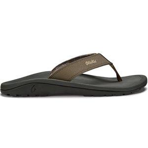 Olukai Men's 'Ohana Beach Sandal - Bayan/Island Salt