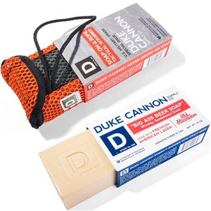 Duke Cannon Tactical Soap-on-a-Rope Bundle - Beer